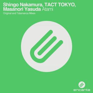 SHINGO NAKAMURA/MASANORI YASUDA/TACT TOKYO - Atami