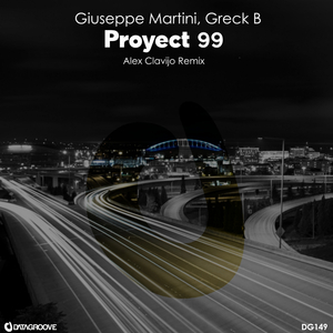 GIUSEPPE MARTINI/GRECK B - Project 99