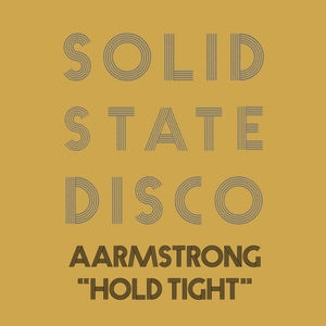 AARMSTRONG - Hold Tight