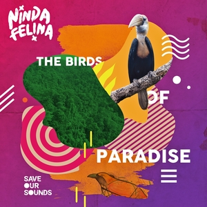 NINDA FELINA - The Birds Of Paradise