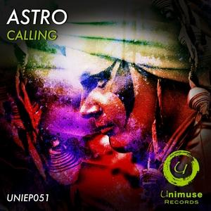 ASTRO - Calling