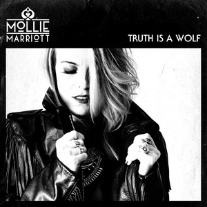MOLLIE MARRIOTT - Truth Is A Wolf