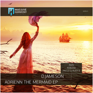 D.JAMESON - Adrienn The Mermaid