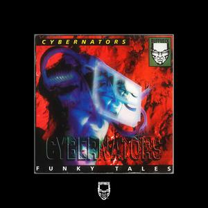 CYBERNATORS - Funky Tales