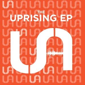 SEVEN/KLAX/WAYFARER/QUANTUM SOUL/DUBTEK - The Uprising EP