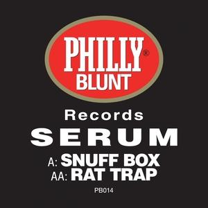 SERUM - Snuff Box / Rat Trap
