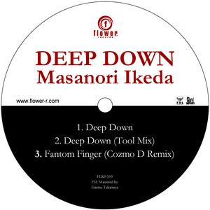MASANORI IKEDA - Deep Down