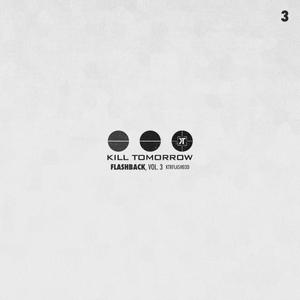 TOBAX/MEAN TEETH & KUNG/CHASER/HUMANON & INSTINKT/TOMTEK - Flashback Vol 3