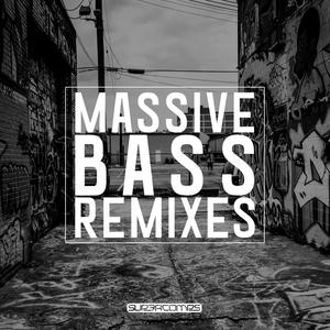 VARIOUS - Massive Bass Remixes