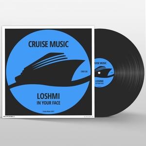 LOSHMI - In Your Face