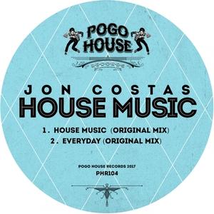 JON COSTAS - House Music