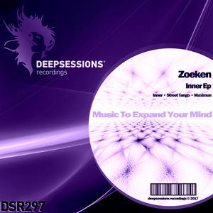 ZOEKEN - Inner EP