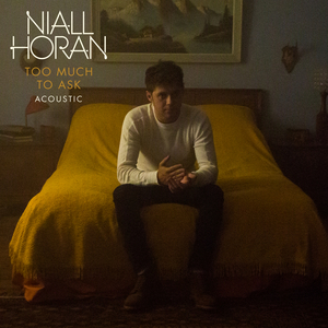 NIALL HORAN - Too Much To Ask (explicit Acoustic)
