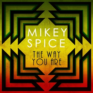 MIKY SPICE - The Way You Are