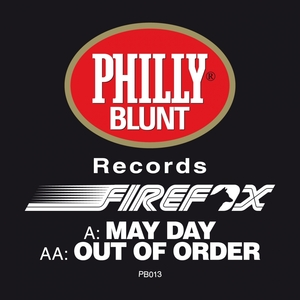 FIREFOX - May Day / Out Of Order