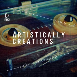 VARIOUS - Artistically Creations Vol 9