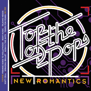 VARIOUS - TOTP - New Romantics