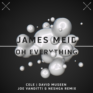 JAMES MEID - Oh Everything