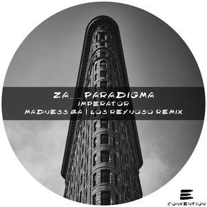 ZA__PARADIGMA - Imperator