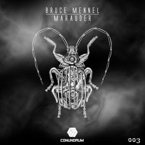 BRUCE MENNEL - Marauder