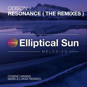 ODISON - Resonance (The Remixes)
