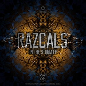 RAZCALS - Razcals On The Storm