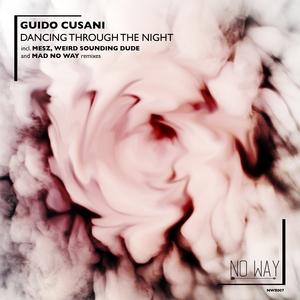 GUIDO CUSANI - Dancing Through The Night