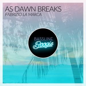 FABRIZIO LA MARCA - As Dawn Breaks