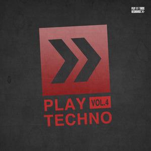 VARIOUS - Play Techno Vol 4