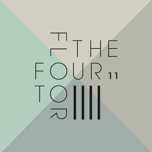 PARR-T-One/GERMAN BRIGANTE/ALEXANDROS DJKEVINGR/GREG IGNATOVICH/SERHAN GUNEY - Four To The Floor 11