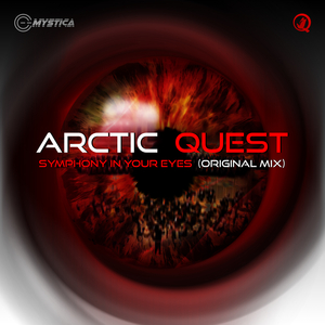 ARCTIC QUEST - Symphony In Your Eyes