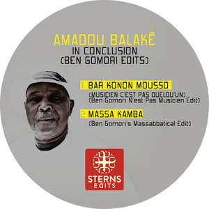 AMADOU BALAKE - In Conclusion