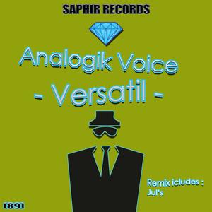 ANALOGIK VOICE - Versatil