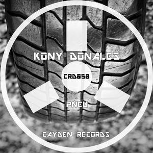 KONY DONALES - Pneu