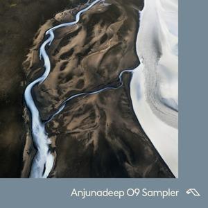 VARIOUS - Anjunadeep 09 Sampler