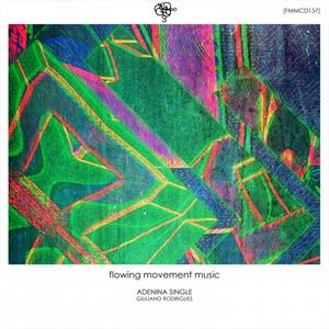 GIULIANO RODRIGUES - Adenina Single