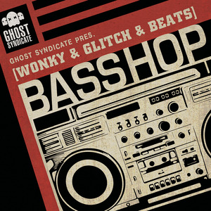 GHOST SYNDICATE - Bass Hop (Sample Pack WAV)