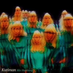 KUTIMAN - Mix Hamburg