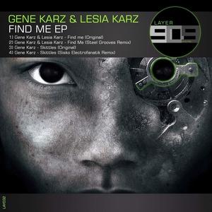 GENE KARZ & LESIA KARZ - Find Me EP