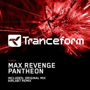 MAX REVENGE - Pantheon