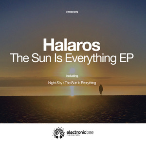 HALAROS - The Sun Is Everything