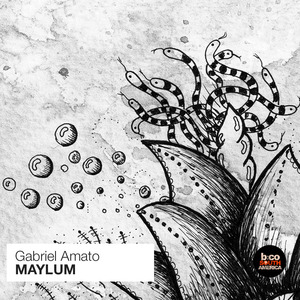 GABRIEL AMATO - Maylum