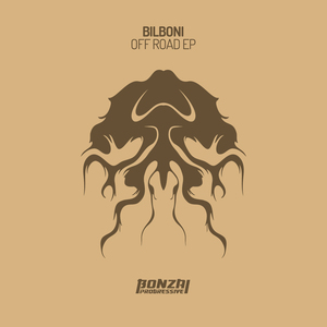 BILBONI - Off Road EP