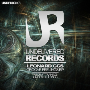 LEONARD CCS - Groove Feelings