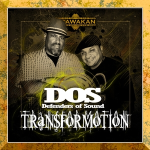 DEFENDERS OF SOUND - Transformotion