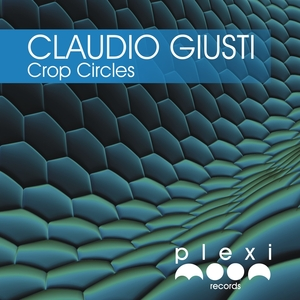 CLAUDIO GIUSTI - Crop Circles