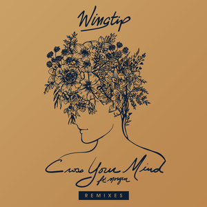 WINGTIP feat MORGXN - Cross Your Mind (Remixes)