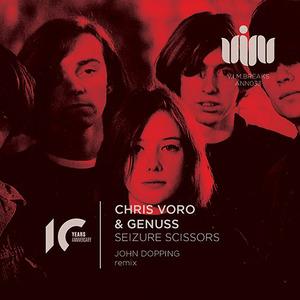 CHRIS VORO & GENUSS - Seizure Scissors