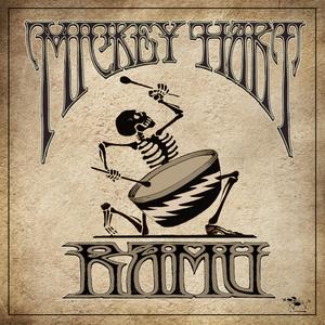 MICKEY HART feat TARRIONA 'TANK' BALL - Big Bad Wolf