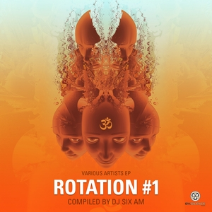 FLOWJOB/ELIXZA & HELLQUIST - Rotation Vol 1 (Compiled By Dj SixAM)